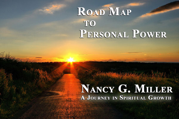 Road map to personal power