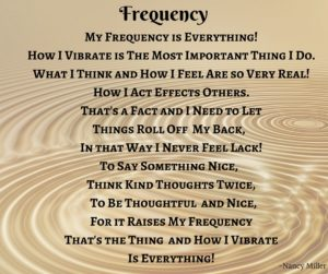 NM Frequency